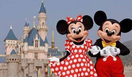 """广州市工商局立案查处""""迪士尼""""商标侵权案14件"""