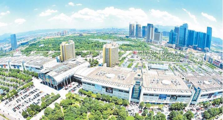 义乌市成为浙江省首个获评国家知识产权示范城市的县级市