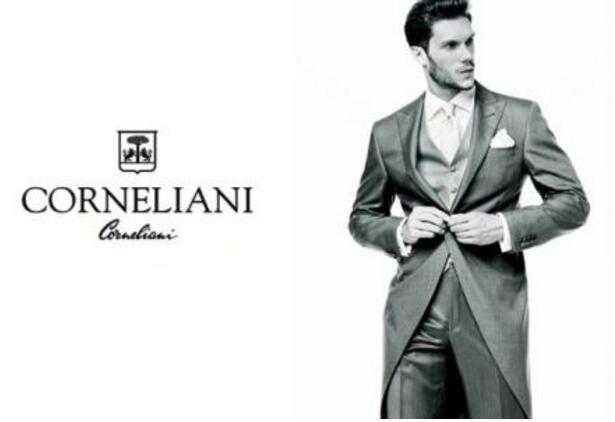 意大利男装Corneliani加速拓展中国市场