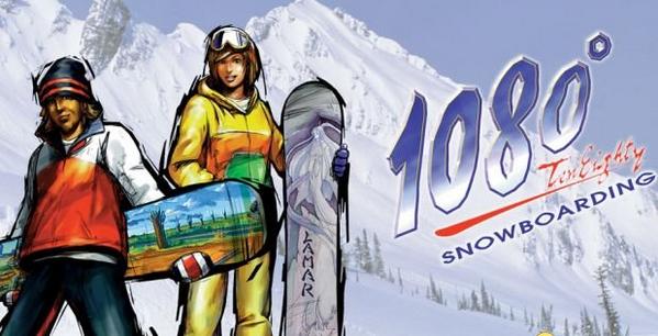 """任天堂更新""""1080""""商标 经典滑雪游戏即将归来"""