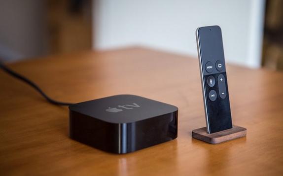 苹果公司Apple TV商标范围扩大 要进军主机游戏圈?