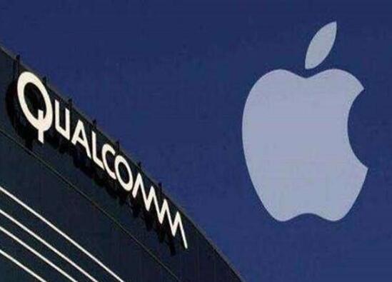 苹果高通专利战升级:库克将亲自出庭