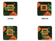 深圳缴获30多万个假冒英特尔及AMD商标
