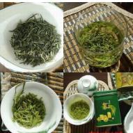 宜兴茶产业又添一地理标志证明商标——宜兴红