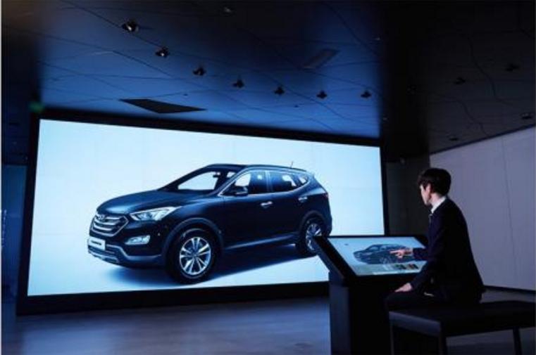 """戴森公司新商标""""Digital Motor""""注册成功,明年发布首款车"""
