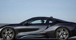 宝马车的标记,BMW,是什么意思