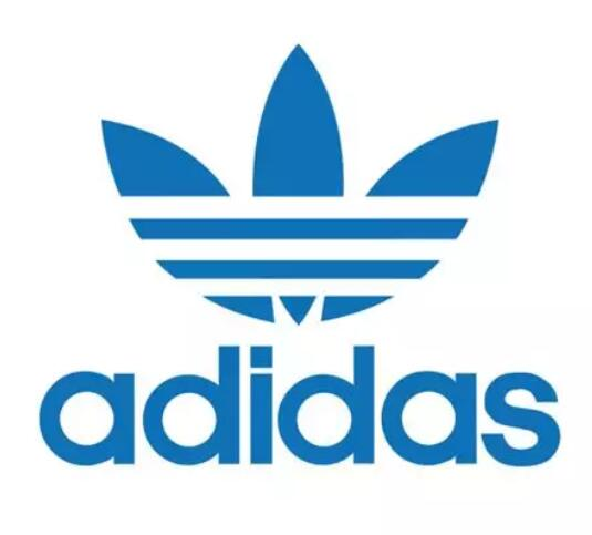 从阿迪达斯英文商标设计进化史告诉你品牌如何升级?