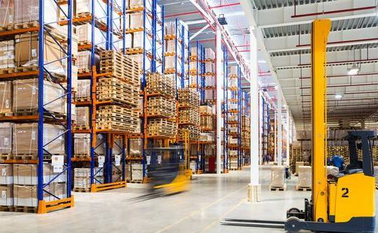 仓储物流行业如何注册商标?