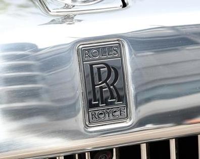 宝马集团注册了全新商标,或为劳斯莱斯定制车型
