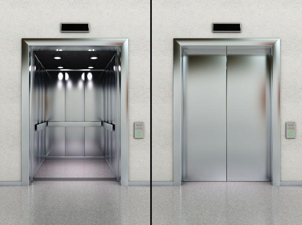电梯商标注册属于第几类?