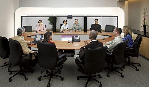 视频会议服务商标注册属于第几类?