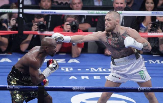 ESPN+获美国市场UFC独家版权