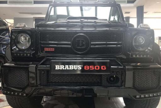"""带大""""B""""的车标不只是贵,这款红蓝标志宝马,宾利见了也要绕道"""