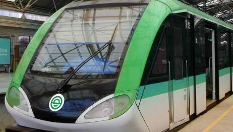 科技以换壳为本,地铁用颜色称王!合肥地铁标志色竟如此花哨?