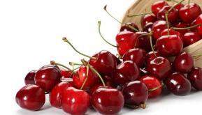 河北山海关大樱桃产值达5亿元