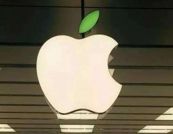 蘋果公司更換商標正式被確認了!