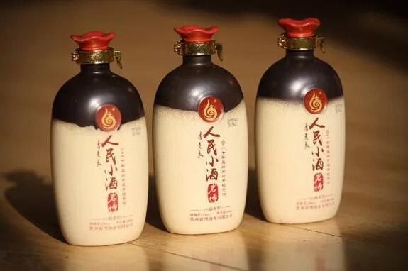 """巖博人民小酒遭""""李鬼""""山寨,維權困難,現終于拿下商標證!"""