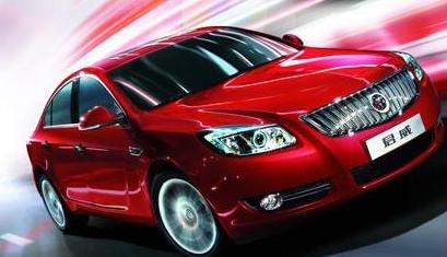 通用汽車商標Envista為未來的別克品牌命名
