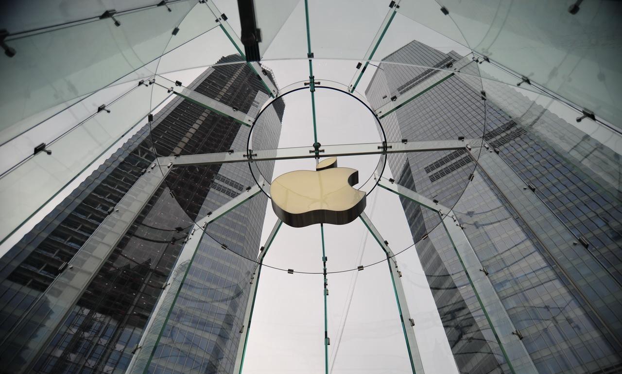 美国苹果输给中国苹果,两件商标不予注册!