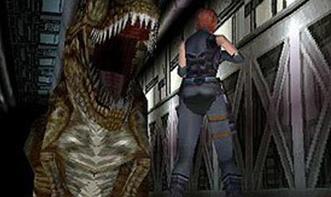 《恐龙危机》商标在日本注册了