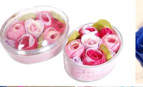 香皂花屬于商標第幾類別