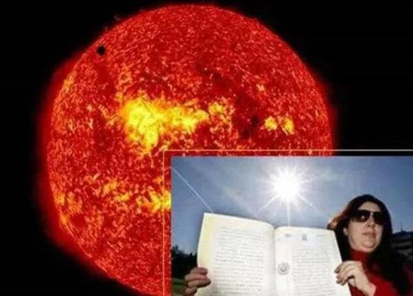 女子成功申請太陽商標,向全球人類收取太陽使用費,現狀如何?