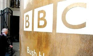 索赔100万!这件商标让英国BBC追到中国!