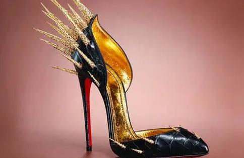 鞋底的红色能否注册成商标,就看这次的判决如何了!