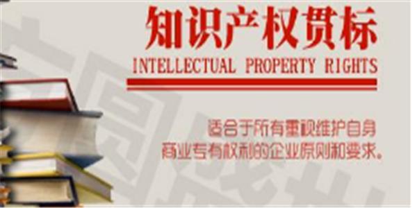 福建省宁德市知识产权贯标奖励政策