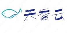 餐饮行业:天香云logo设计 ,你喜欢吗
