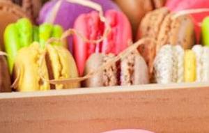 食品著色劑商標分類屬于第幾類?