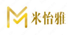 """""""米怡雅""""logo設計合集賞析,您覺得適合什么行業"""