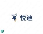 矿泉水的瓶子的logo设计:悦迪