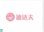 環保科技公司logo設計:迪達夫