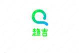 教育咨询行业logo设计:趋吉