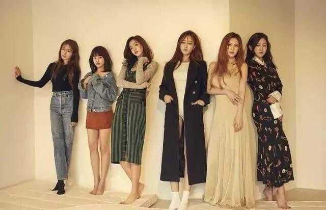 韩国T-ara有望守护团名!MBK娱乐申请T-ara商标权遭到专利厅拒绝!