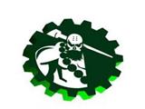 烟台绿林机械设备商标