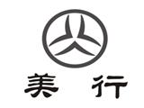 鑫豪铝业自行车商标