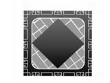 白塔山陶器商标