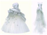 婚纱商标出售:一起来领略婚纱品...