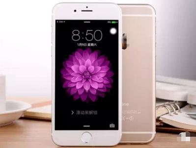 雾霾时代 苹果新专利申请 以后手机或许能防雾霾?