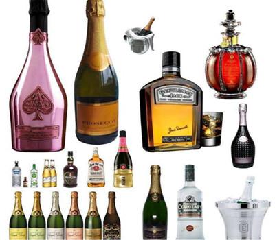 我有酒,你有故事吗?酒类商标属于第几类?