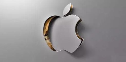 苹果商标为何容易被记住?