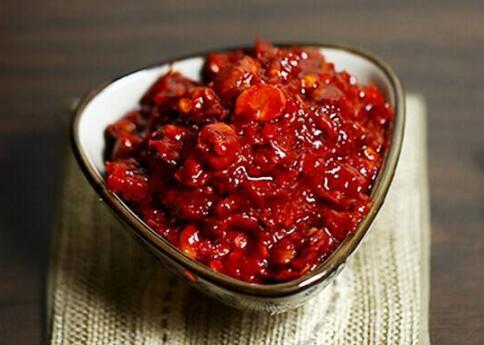 辣椒酱商标属于哪一类别?