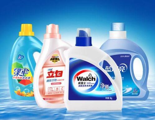 洗衣液应该注册到哪个商标类别?